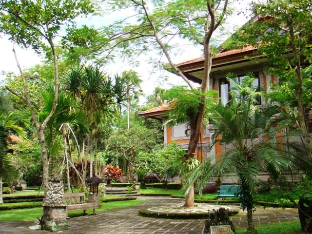 Desa Pelukis Terkenal di Bali