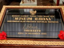 Museum di Ubud