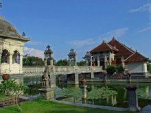 Istana Taman Ujung