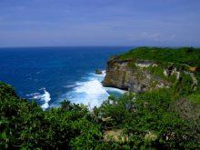 Lokasi Wisata yang Harus Dikunjungi di Bali - Uluwatu