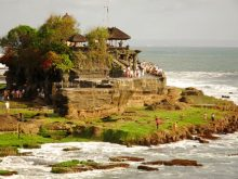 Kawasan Wisata di Bali