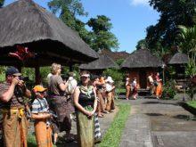 Peraturan di Bali